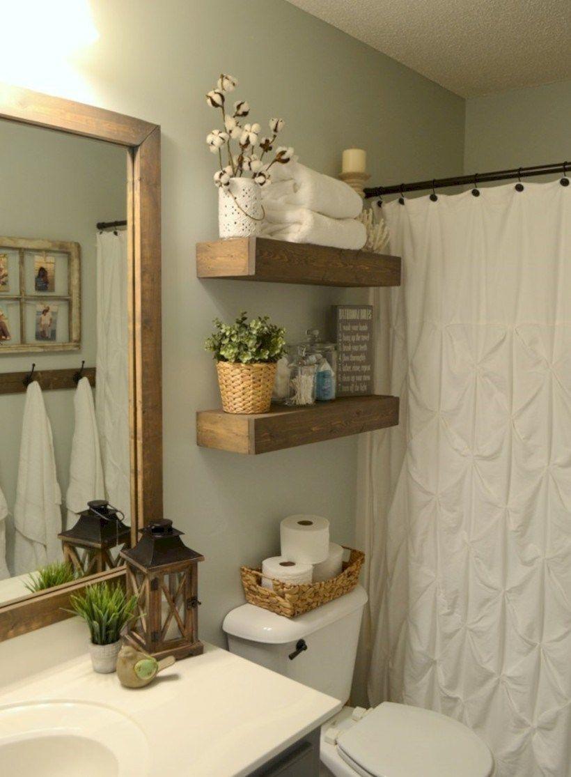 Incredible Half Bathroom Decor Ideas (4
