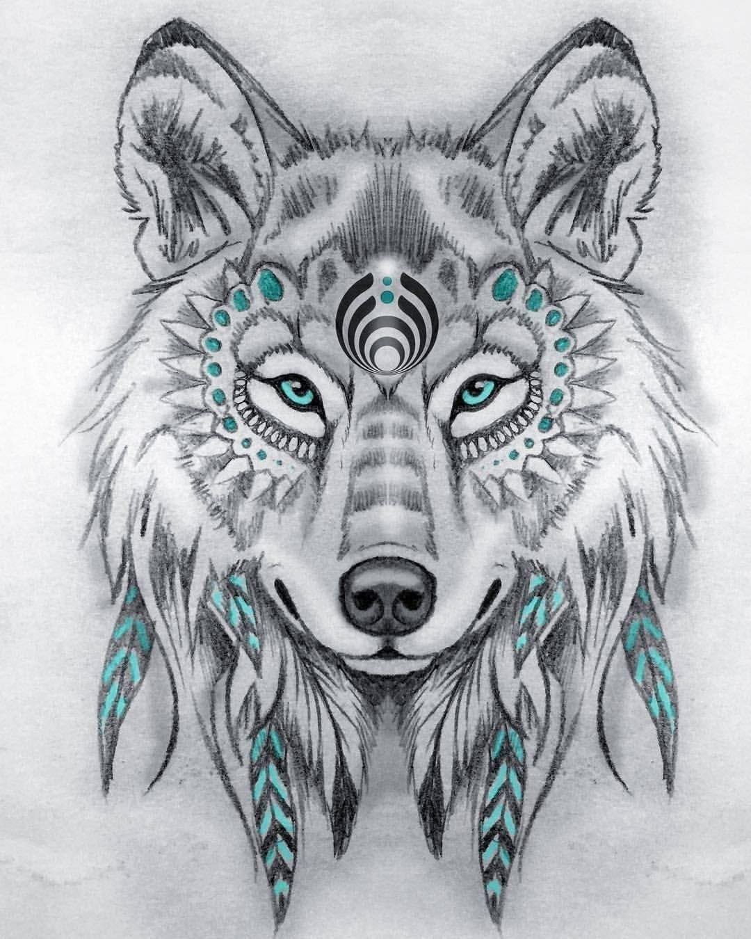 Pin Von Laureen 3 Auf Tatoo De Leao Lobos E Tigres Wolf Tattoos Wolf Tattoo Design Wolfszeichnung