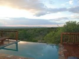 Bela Bela Self Catering Lerubisi Lodge Is Situated Within The Well Known Mabalingwe Nature Reserve 28 Km West Of Bela Bela Sunset Views Outdoor Decor Outdoor