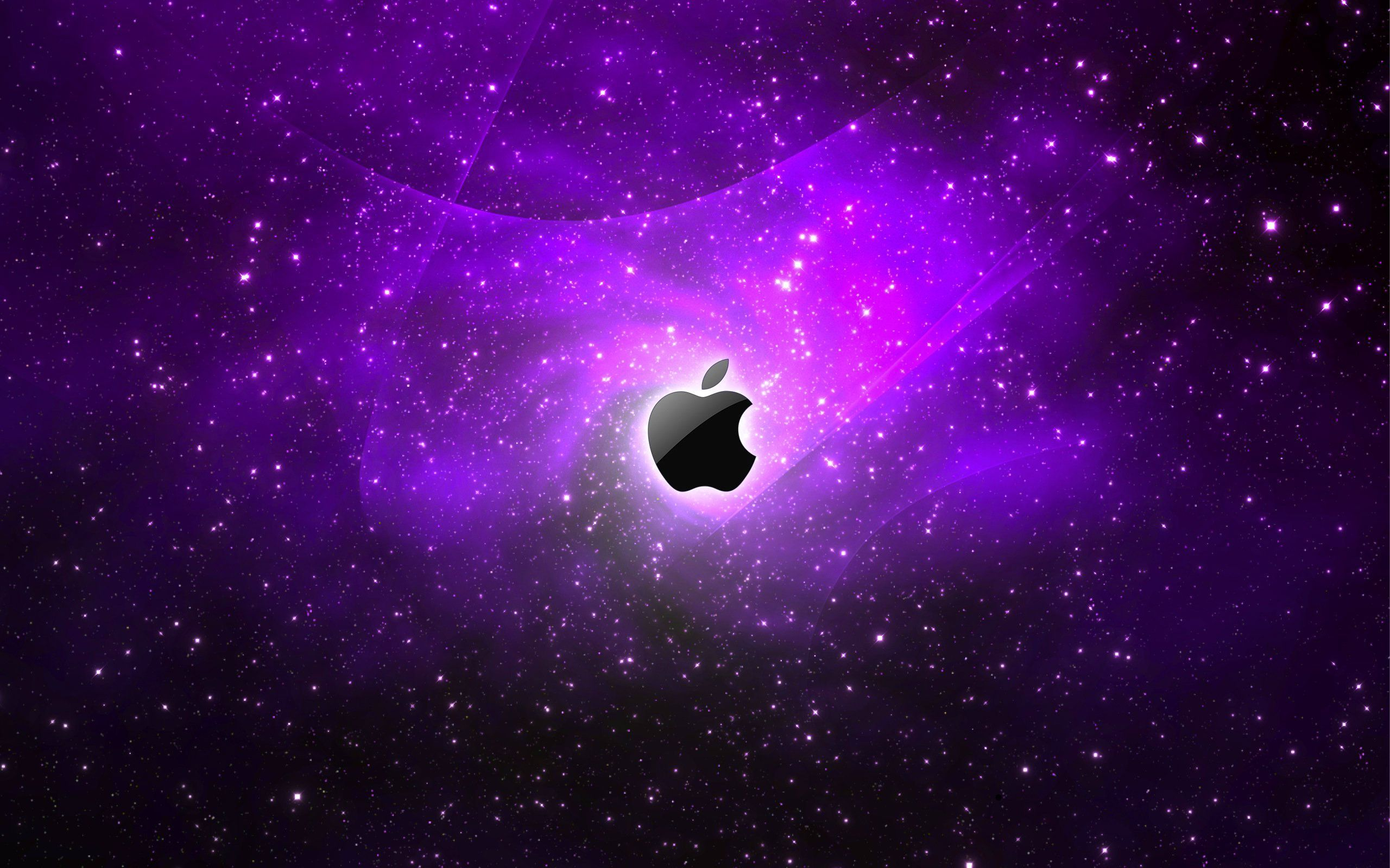 purple galaxy wallpapers desktop other wallpaper | wallpapers 4k