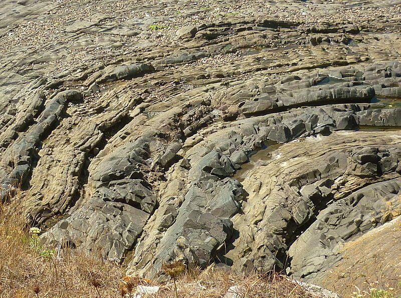 Category:Schist | Metamorphic rocks, Schist, Metamorphic