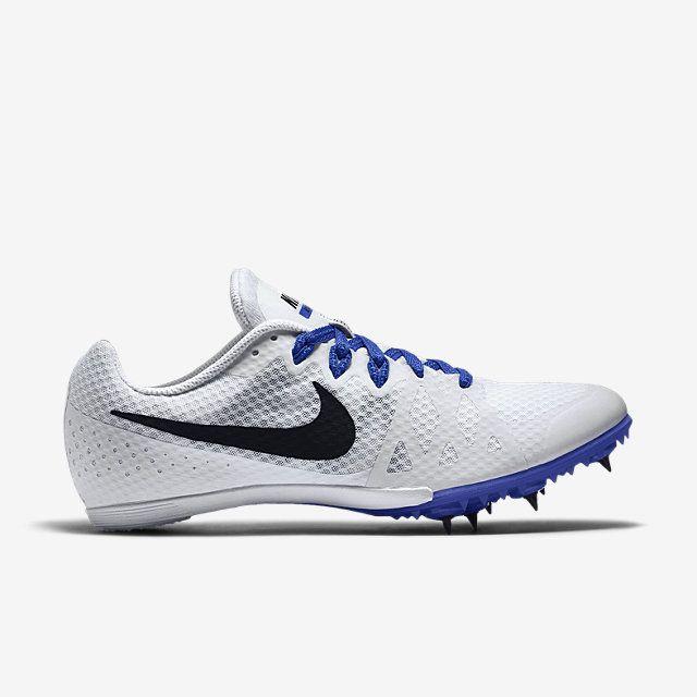 Nike Zoom Rival M 8 Women's Track Spike. Nike.com