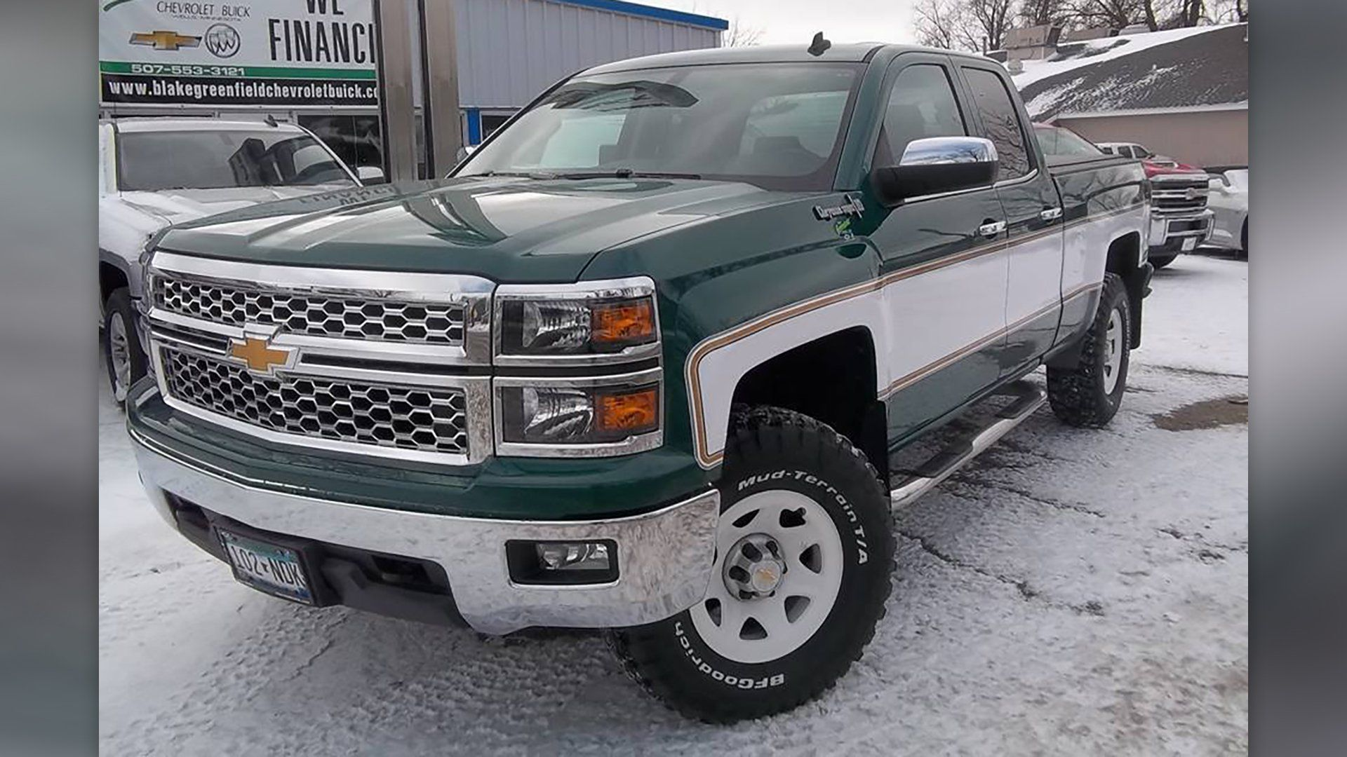 take at hands quick look news on the silverado reaper s sale chevrolet a for roadshow here first