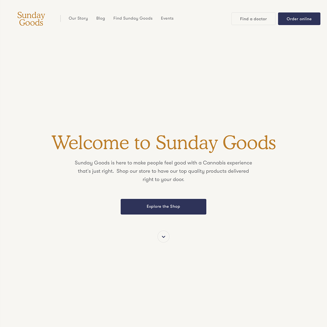 Fonts Used Cooper And Gt Walsheim Typewolf Typography Inspiration Website Design Layout