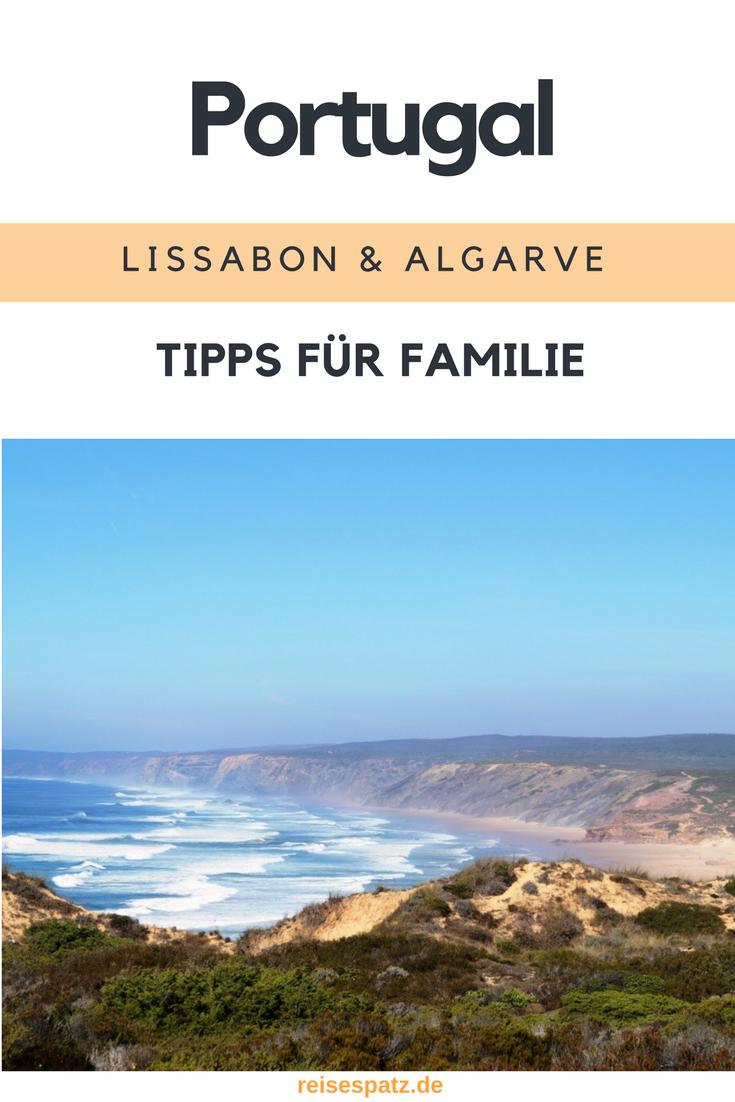 portugal mit kindern so gelingt der familienurlaub. Black Bedroom Furniture Sets. Home Design Ideas