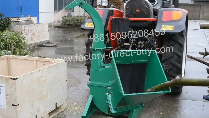 Farm Agriculture Equipment Bx42 Wood Chipper Machine Www Factory Direct Buy Com Wood Chipper Outdoor Decor Manufacturing