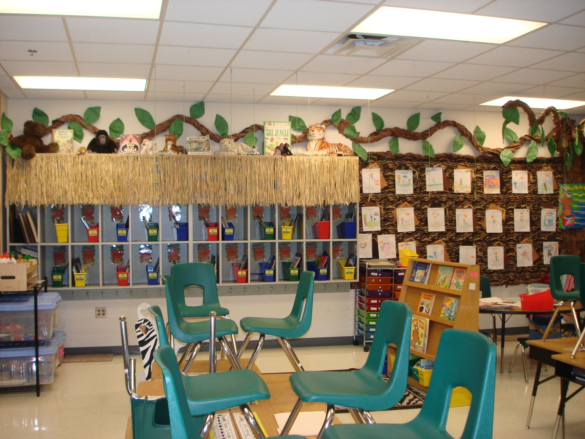 Cute Classroom Decoration ~ Super cute classroom decor pinterest