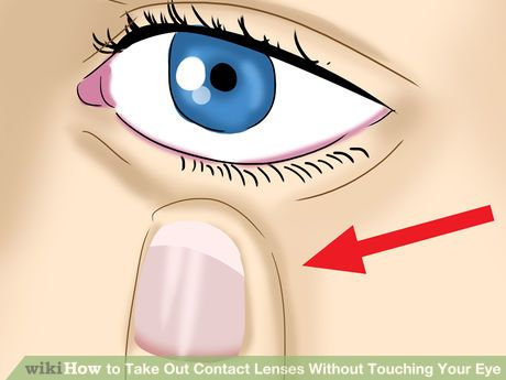How To Take Out Contact Lenses Without Touching Your Eye Contact Lenses Contact Lenses Tips Contact Lenses For Brown Eyes