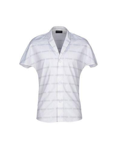 EMPORIO ARMANI Shirt. #emporioarmani #cloth #top #pant #coat #jacket #short #beachwear
