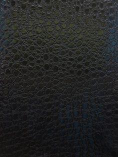 Bubble Faux Leather Fabric Black Faux Leather Fabric Leather Fabric Black Gold Jewelry
