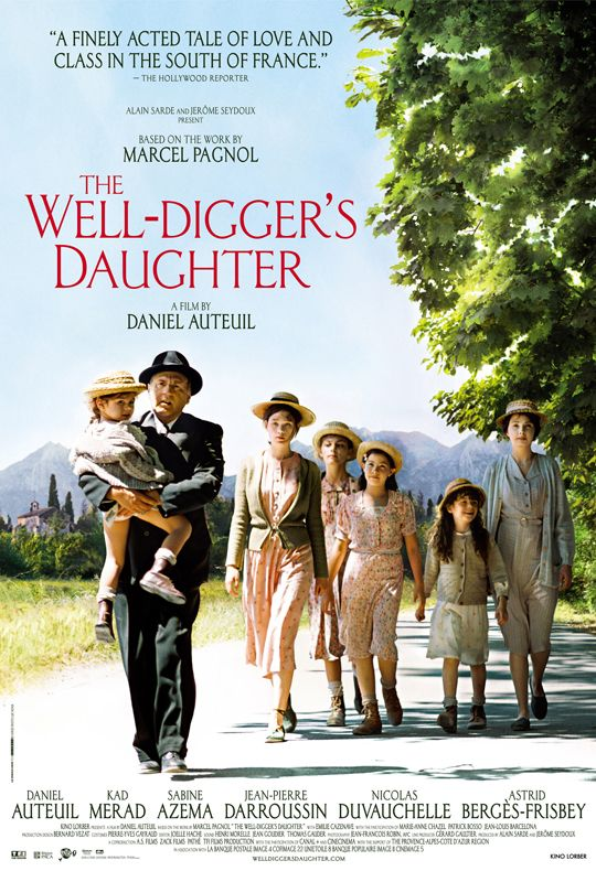 The Well Diggers Daughter A Divine Movie Loved It Films I