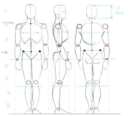 Drawing And Painting Tutorials Male Figure Drawing Figure Drawing Male Body Drawing