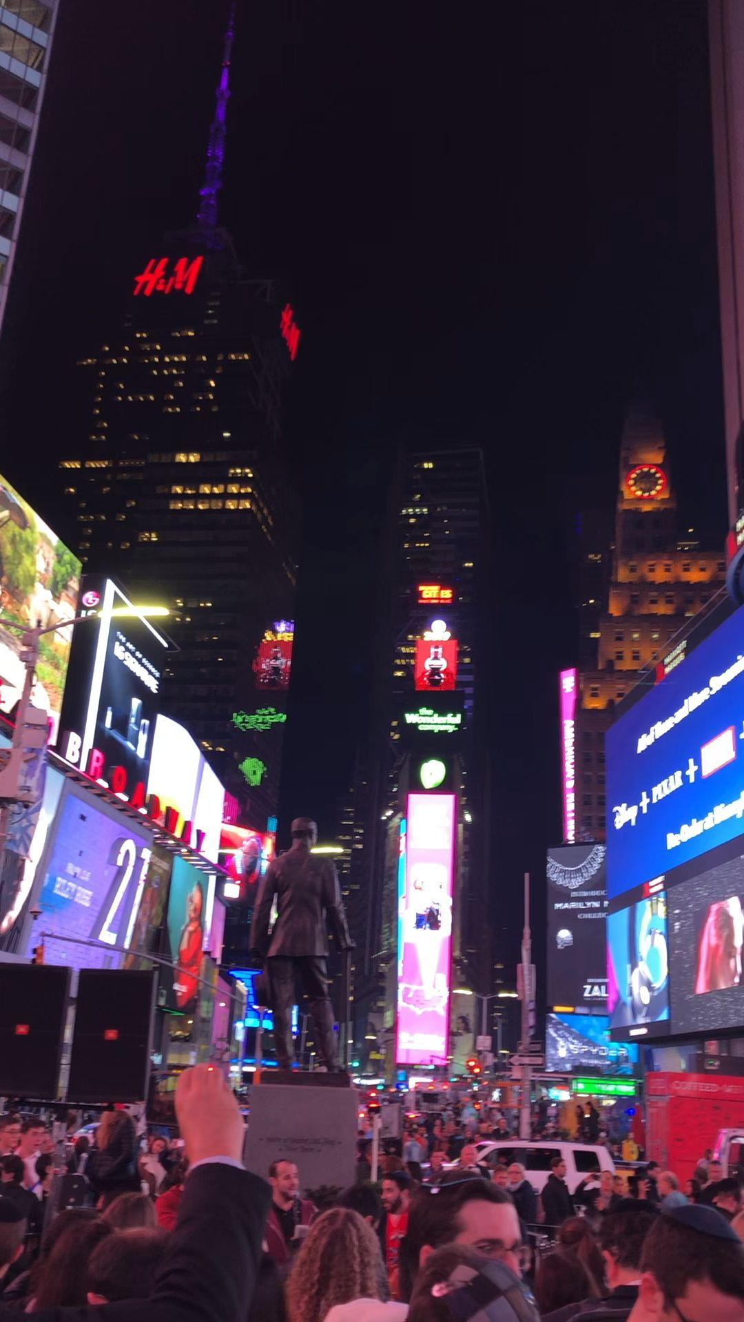 #timessquare #christmas  #newyork #newyorkcity