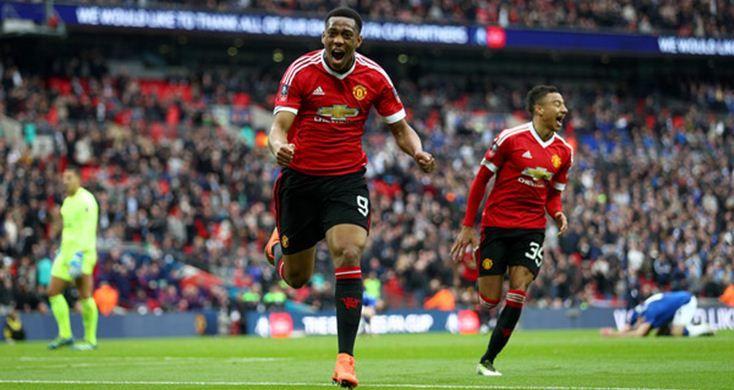 Martial layak dibayar mahal manchester united liga