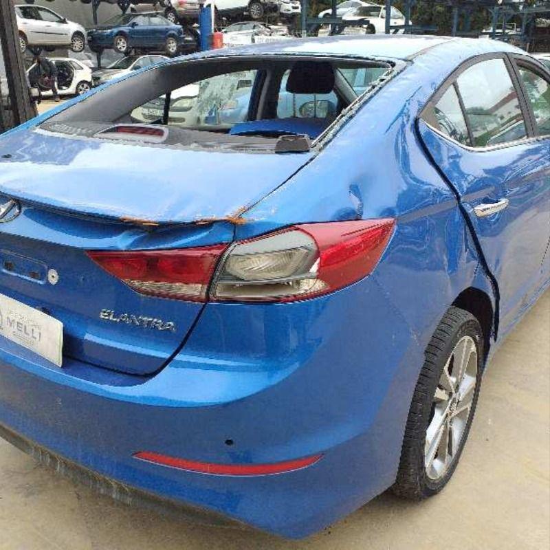 Modelo Del 2014 2015 2016 Cambio 5 Velocidades Color Azul