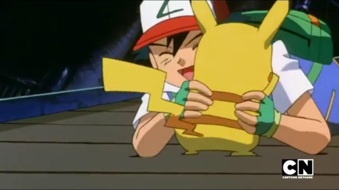 Pokemon the movie mewtwo