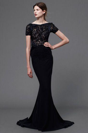 J.Mendel gala dress.  gorgeous