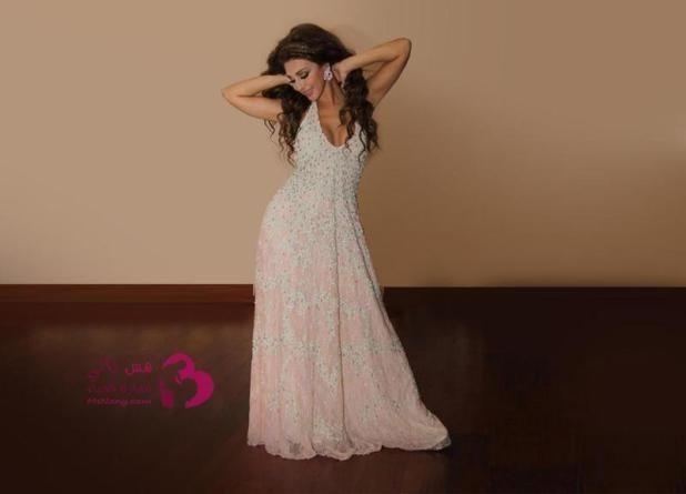 فساتين ميريام فارس تشعل مواقع التواصل الإجتماعي Dresses Prom Dresses Formal Dresses