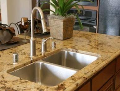 Kitchen And Bath Remodeling In Lincoln, Nebraska. Quartz Composite  Countertop,