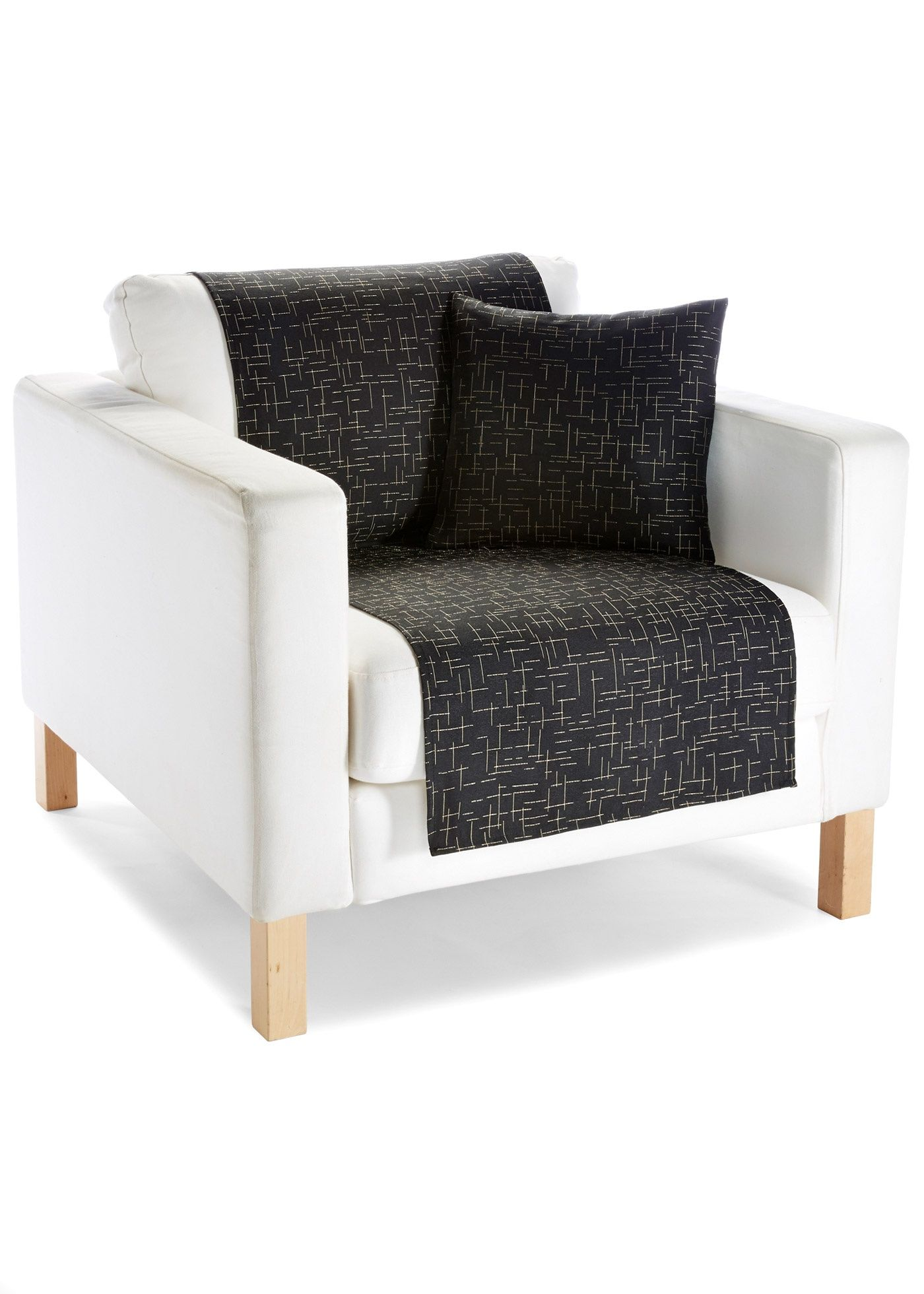 Jetzt Anschauenmit Dem Schönen Sofaüberwurf Belle Können Sie Im