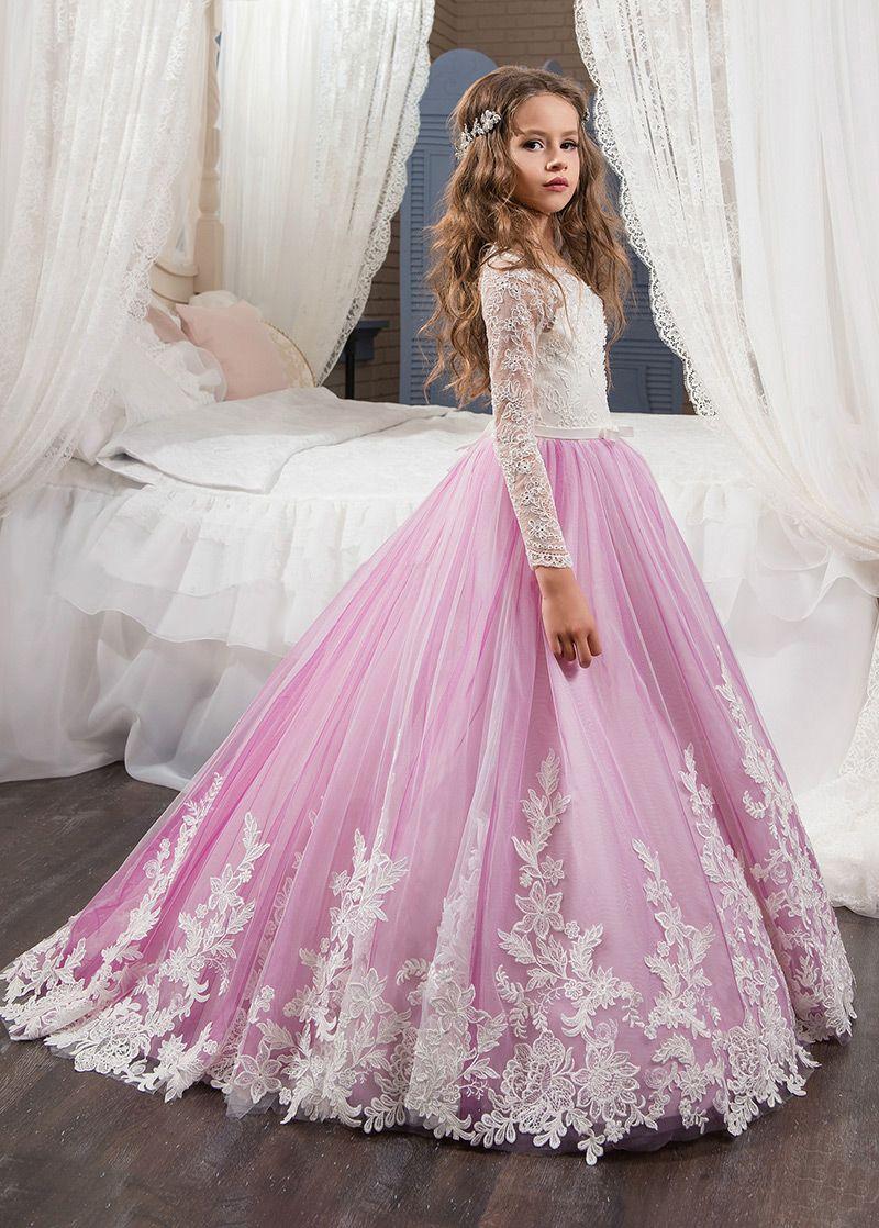 Buy discount Attractive Chiffon Jewel Neckline A-line Prom Dresses ...