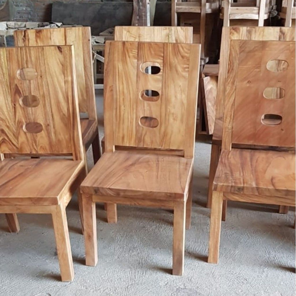 Suar Wood Chair Wood Furniture Solid Wood Furniture Beautiful Furniture Pieces