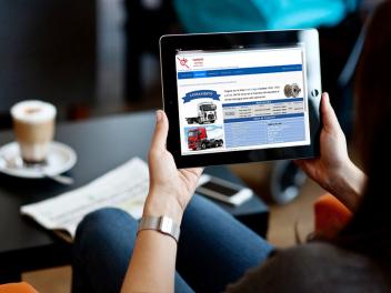 paginas web vistas en tablets