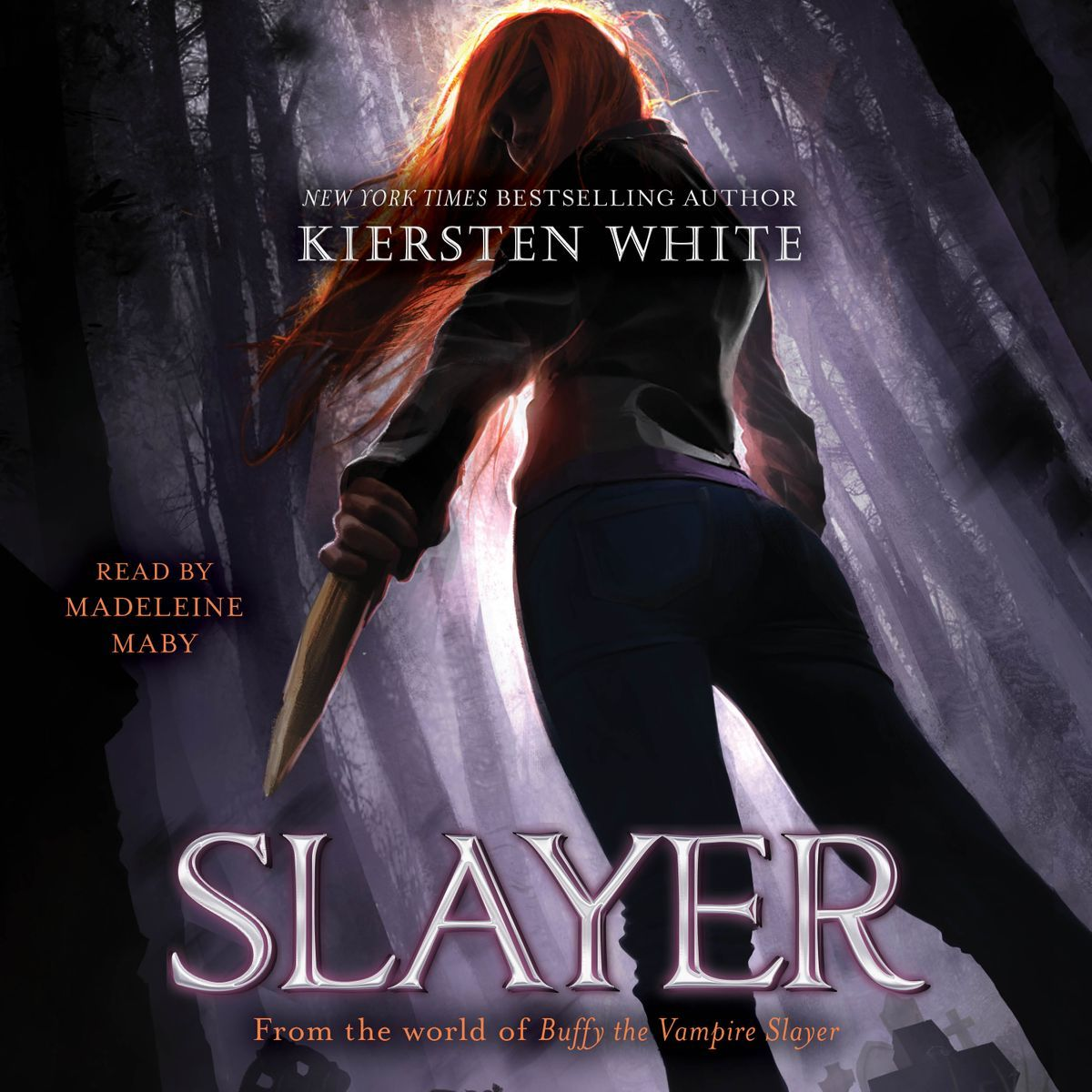 [PDF] Book Download Slayer (Slayer 1) by Kiersten White