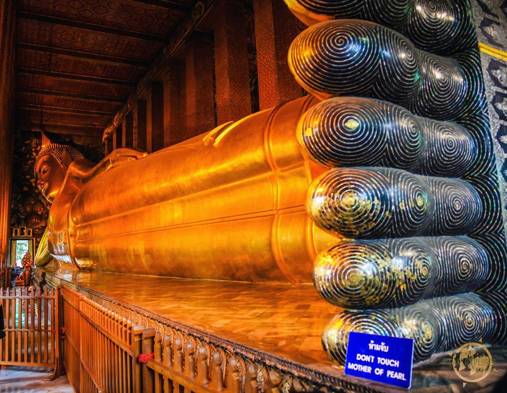 Reclining Buddha Wat Pho Bangkok 6.jpg & The Temple of the Reclining Buddha - Wat Pho Bangkok | Wat pho ... islam-shia.org