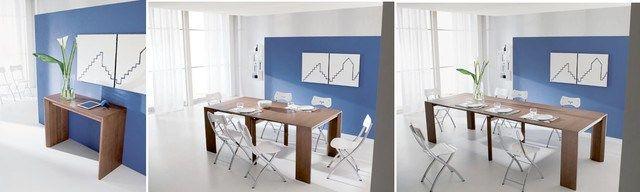 Space Saving Furniture Resource Furniture Goliath Table   Small Living  Space Design, Spcae Saving Furniture, Minimalist Living Space, Minimalism,  ...
