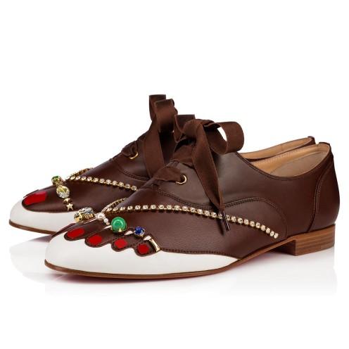 Women S Designer Flats Espadrilles And Loafers Christian Louboutin Online Boutique Women Shoes Christian Louboutin Leather Women