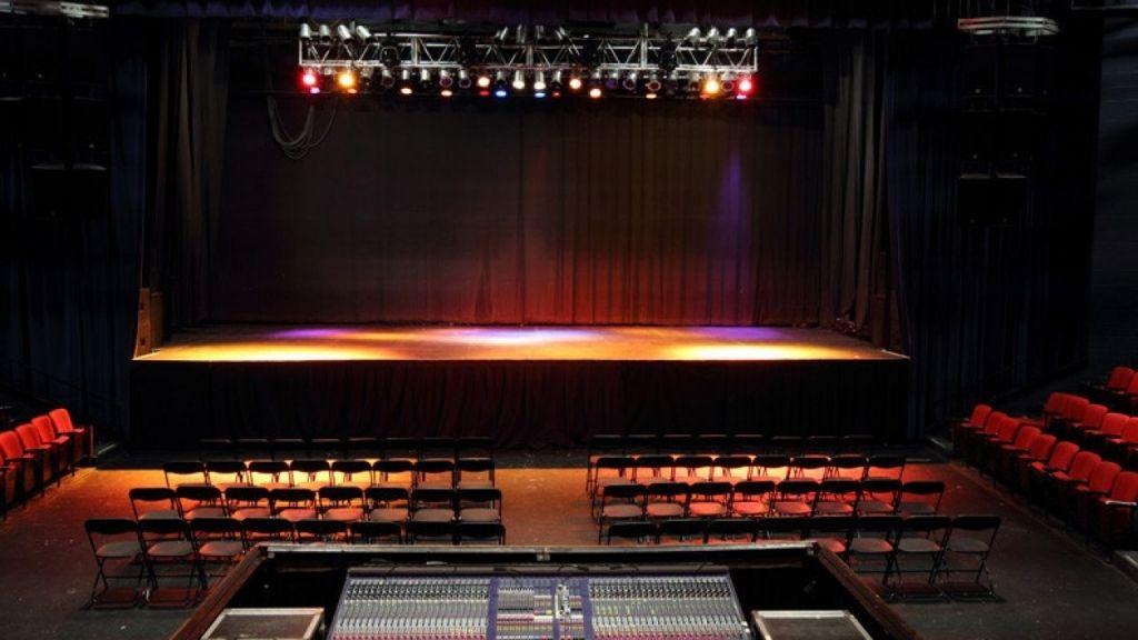 buckhead theater seating chart