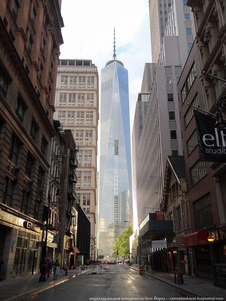Обои new york city, new york, вид, высотки, небоскребы, здания, manhattan, Nyc, дома, улица, сша, такси. Города foto 18