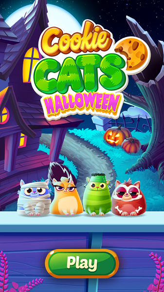 Cookie Cats v1.8.1 (Mod) Apk Mod Data http//www