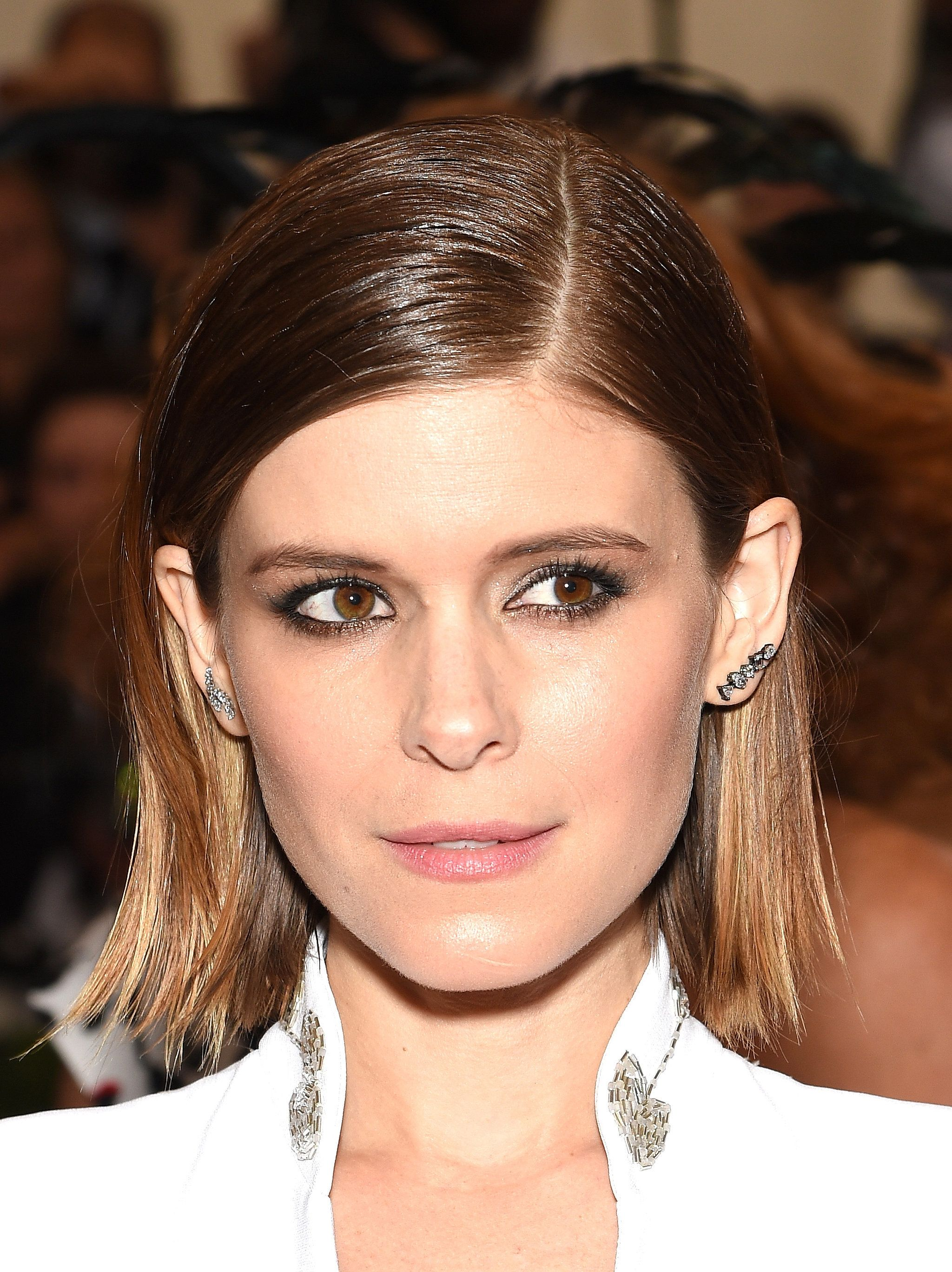 Kate Mara Straight eyebrows, Kate mara, Eyebrow trends