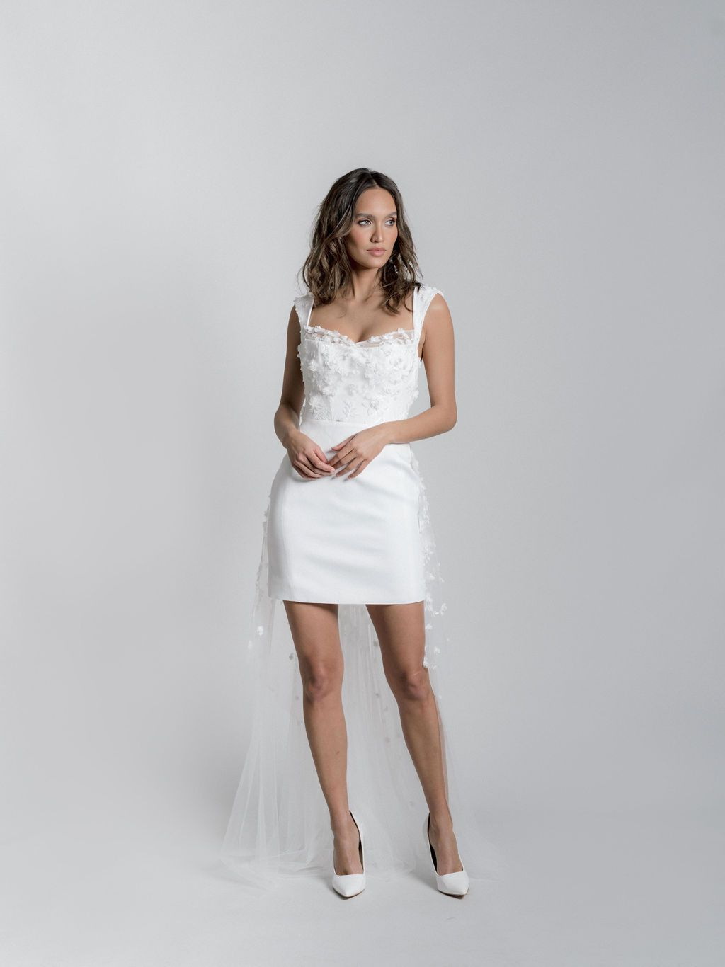 Arya In 2021 Corset Style Dresses Long Dress Skirts Nice Dresses [ 1366 x 1024 Pixel ]