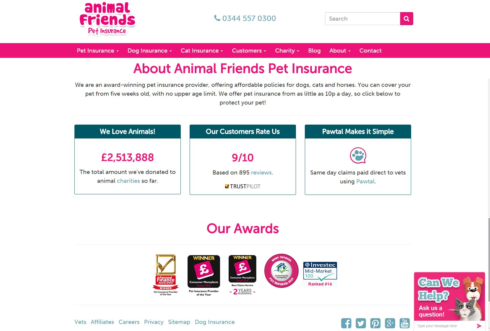 Animal Friends Celebrating Their Cmfawards Success Online Https Www Animalfriends Co Uk Pet Insurance Dogs Success Online Cat Insurance