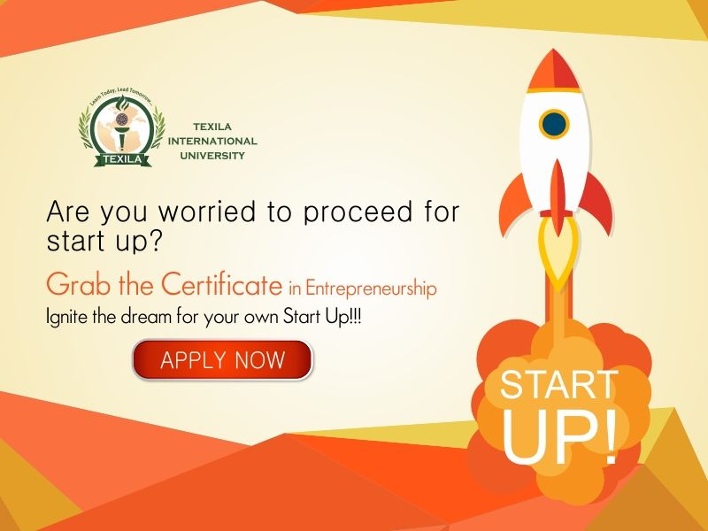 Gain confidence to start up your own business with our Online ...