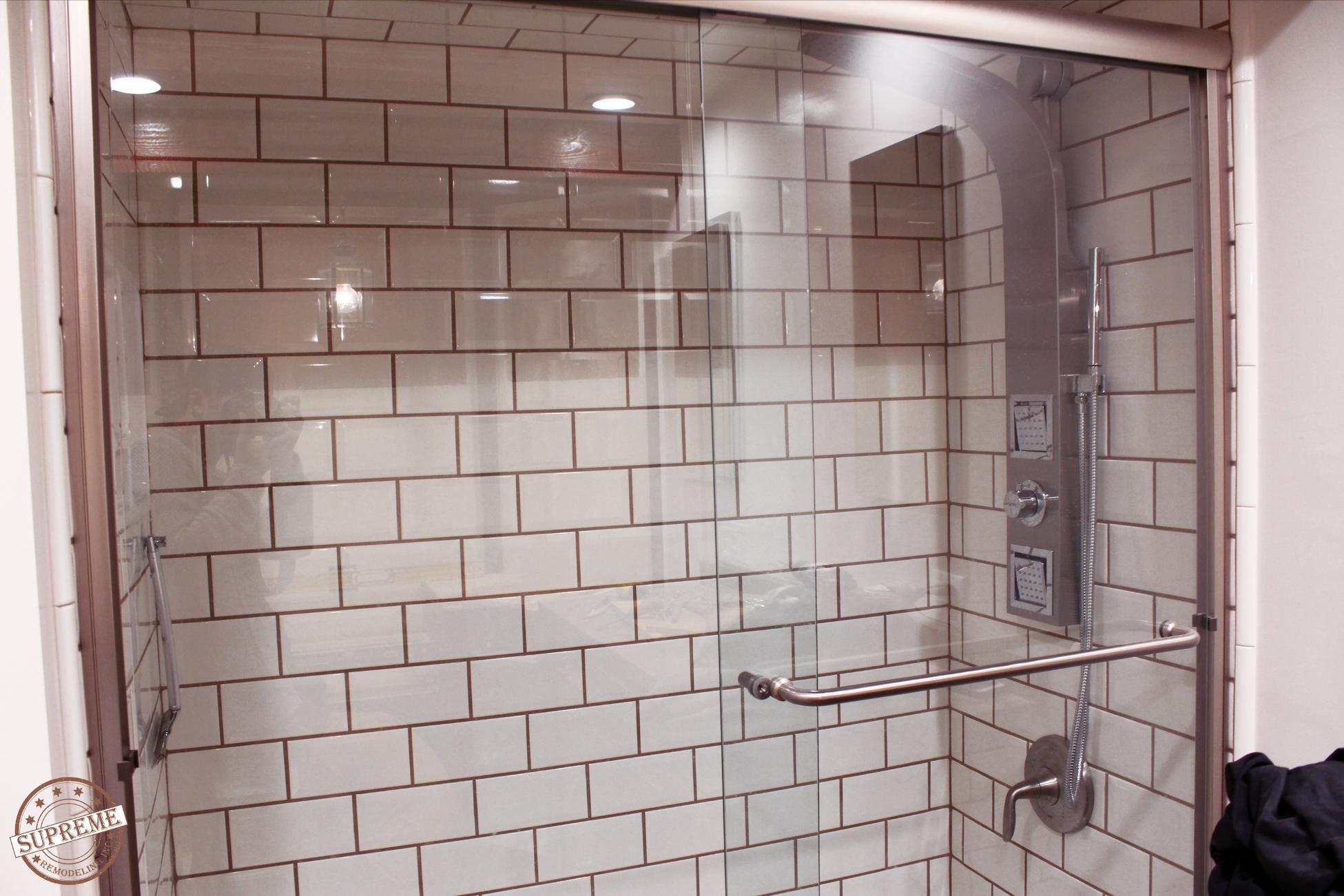 Landscaping Bathroom Remodeling By Supreme Remodeling Santa Monica - Bathroom remodel santa monica