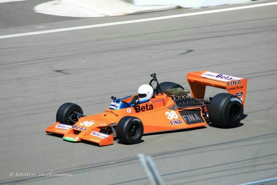 1978 Surtees TS19