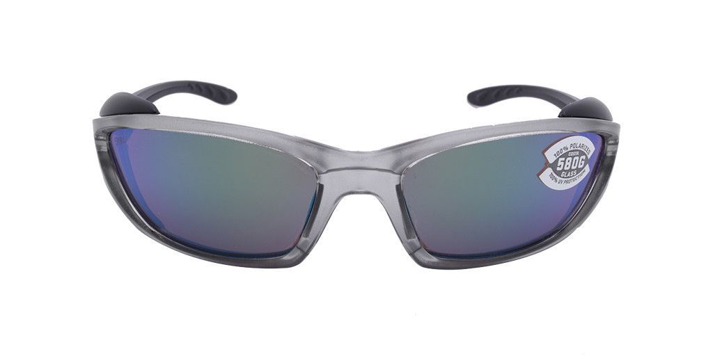 COSTA MAN O WAR MW 18 OGMGLP Silver / Green Mirror 580G Polarized