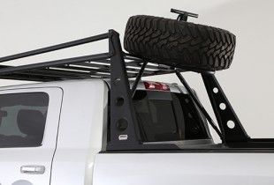 Wilco Off Road Adv Rack Review In The Page Of Trucks Gun
