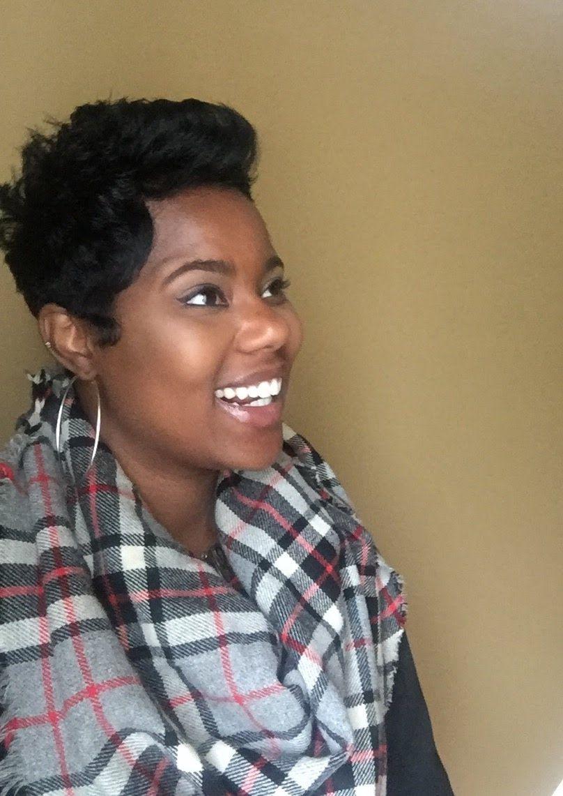 Short hair tutorial messy pixie beauty short u sassy hair