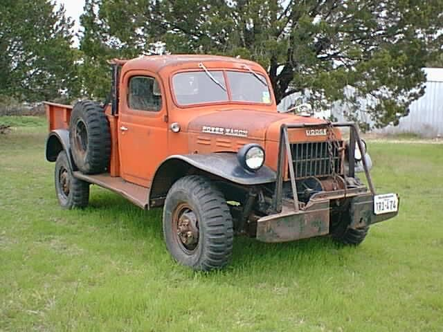pin by kerwin schetter on dodge power wagon war horse dodge
