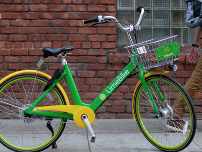 Lime Bike Is Developing Transit Pods A New Kind Of Electric