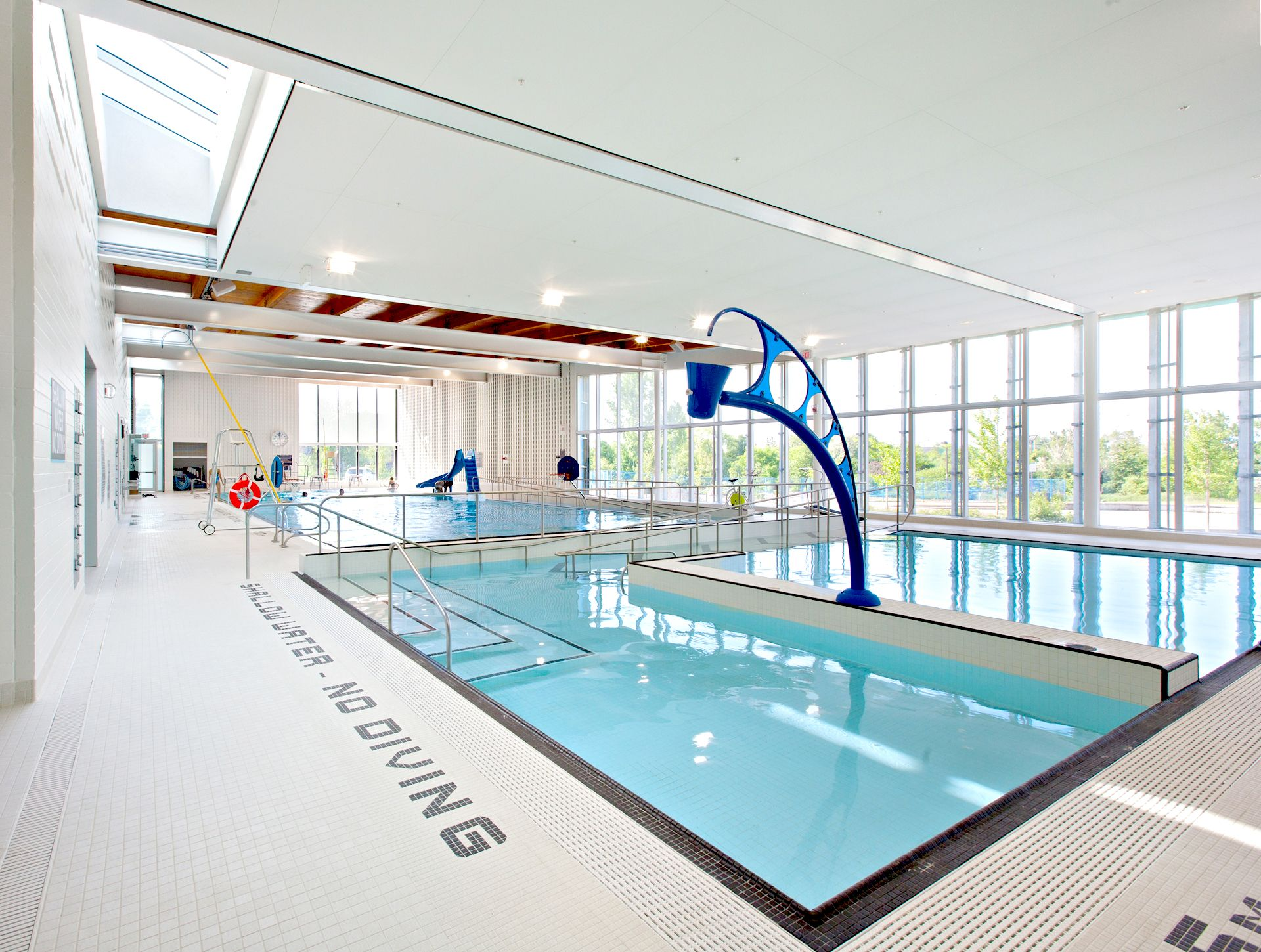 Malton Community Pool
