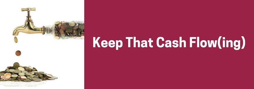 Tips & Tricks on Managing Your #CashFlow