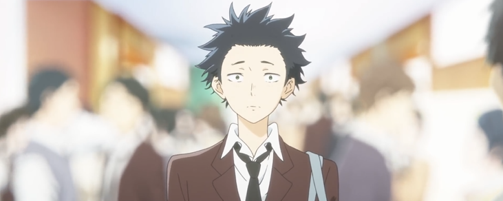 Anime film about bullied deaf girl to be shown in theaters
