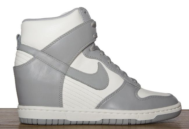 Nike Dunk Sky Hi | Nike dunks, Sneakers, Nike shoes