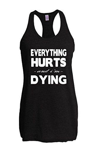 Xekia Everything Hurts & I'm Dying Women's The Jersey Rac... https://www.amazon.com/dp/B01LY4IGL5/ref=cm_sw_r_pi_dp_x_HF7kybH6QN6F5